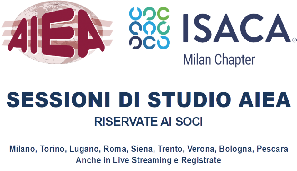 Sessioni di Studio