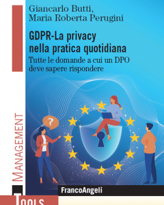 GDPR la privacy nella pratica quotidiana